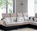 XD-A型布艺沙发