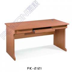 板式办公桌FK-2121