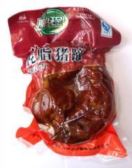 经典中式酱卤系列制品