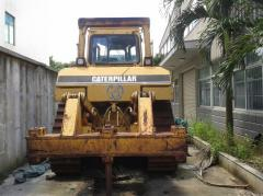 D7H XR Series II tractor bulldozer Caterpilla