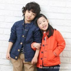 Jackets children