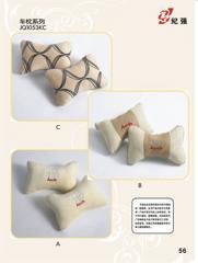 Car pillows