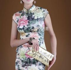 Chinese-style clothing