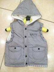Jackets for children