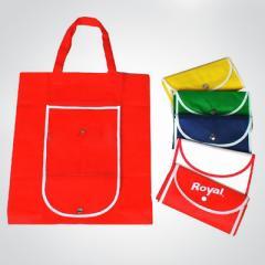 钱包式环保袋05
