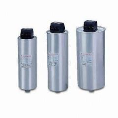 Three-phase Self-healing Capacitor