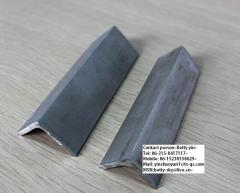 Steel rolling corner equal-rack
