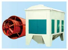 Spare parts for grain cleaning machines