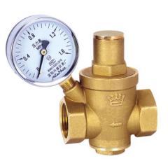 Proportional pressure valves