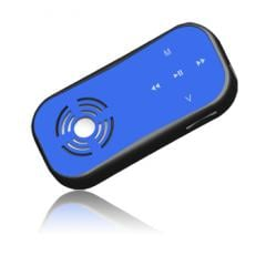 Accessories to mp3-players