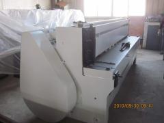 QC11 Mechanical Guillotine shearing machine