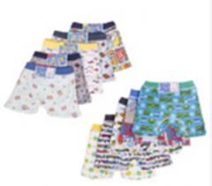 Shorts nurseries