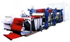 Rinsing machines