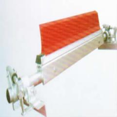 Silt-pumping equipment for vacuum cleaning of