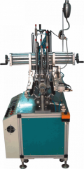 Machines gum applicator