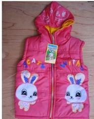 Jackets for children