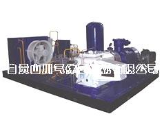 L-0.36/30~250型天然气子站压缩机