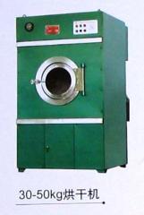 蒸汽加热烘干机