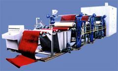 оборудование для стирки ковров китай