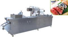 DZL(Q)-320海鲜类全自动真空包装机