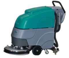 电瓶式自动洗地机