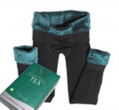 双层保暖裤