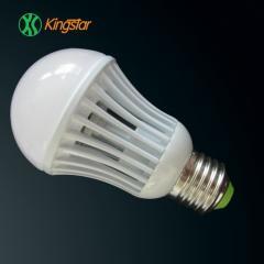7W high PF MCOB  LED bulb