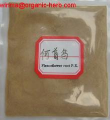 Ho Shou Wu Extract