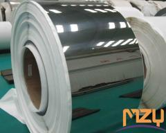 High prime cold rolled stainless steel coil 430/BA