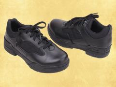 作战靴 卫士110-3