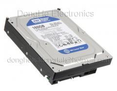 Hard disks HDD