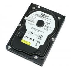Hard disks