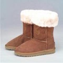 永恒经典雪地靴