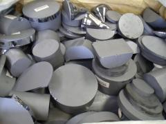 废单晶硅回收