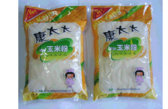 精制玉米粉