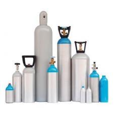 Sell oxygen cylinder, CO2 cylinder, nitrogen