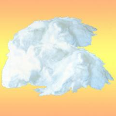 Cotton wool mineral