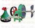 螺旋浆推进器
