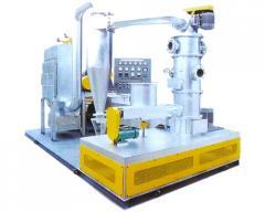 超微粉超微粉干燥机