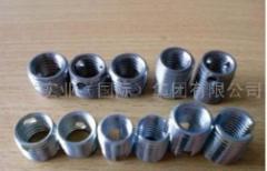 Universal coated screw