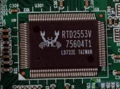IC芯片设计