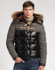 Moncler men coat