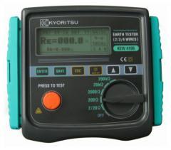接地电阻测试仪4106