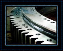 Rotary bearings