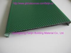 Потолки алюминиевые