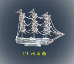 Изделия от кристал