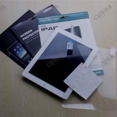Screen protector for ipad 2