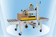 Packaging production equipment
