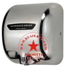 Stainless steel high speed hand dryer