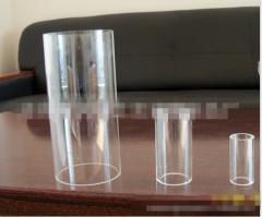 Glass bars